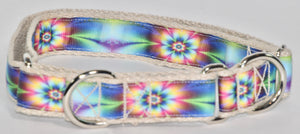 "1"" HEMP MARTINGALE SUMMER COLLECTION"