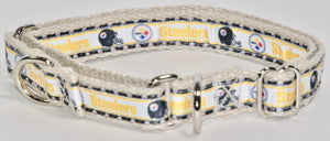 "3/4"" HEMP MARTINGALE SPORTS COLLECTION"
