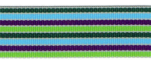 "1"" HEMP MARTINGALE JUST FOR FUN COLLECTION"