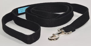 Hemp 6 Foot Leash
