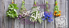Browse our Sensitive Skin Collection collection.