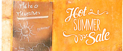 Browse our Special Offers collection.