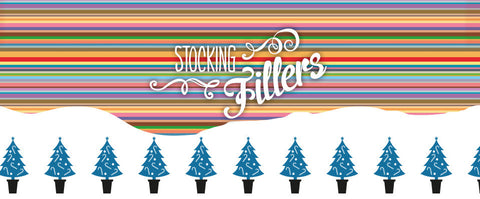 Browse our Stocking Fillers collection.