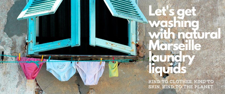Natural Washing Range