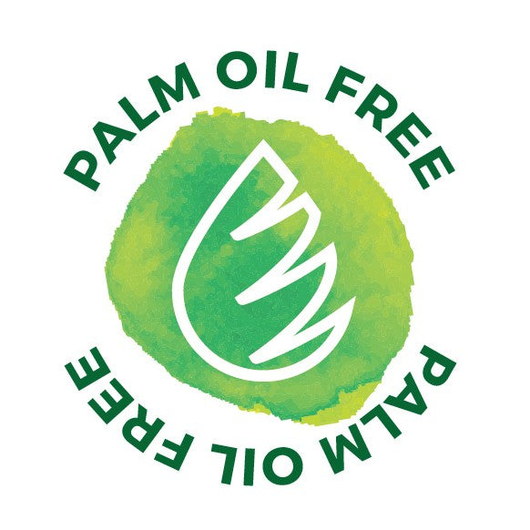 Free From Palm Oil