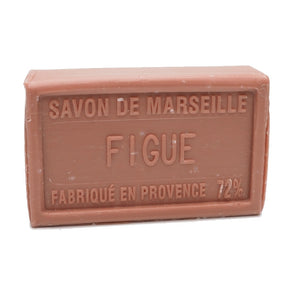 Fig Marseille soap with Shea butter