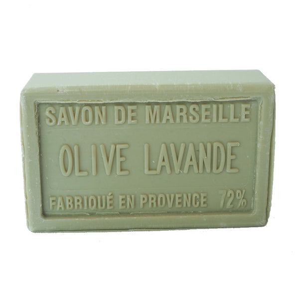 Olive & Lavender soap with Shea butter