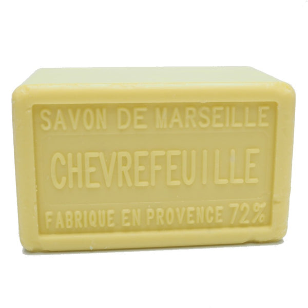 Honeysuckle Marseille Soap 250g