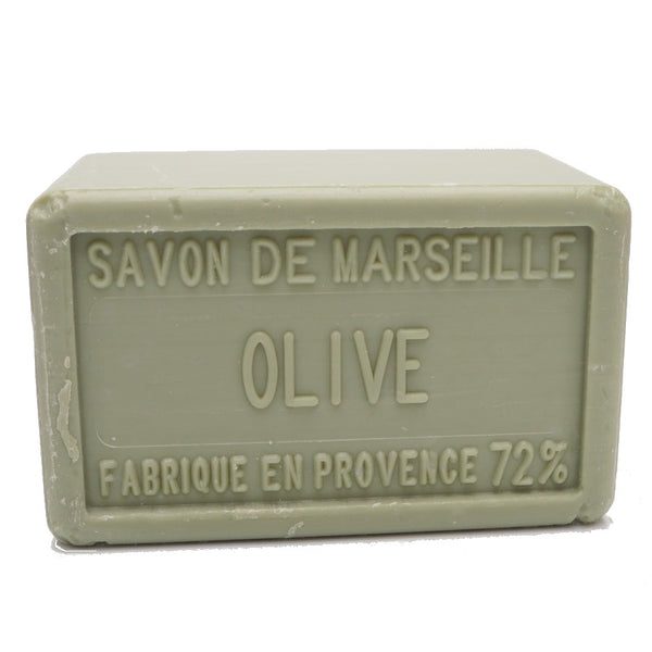 Olive Marseille Soap Bar 250g