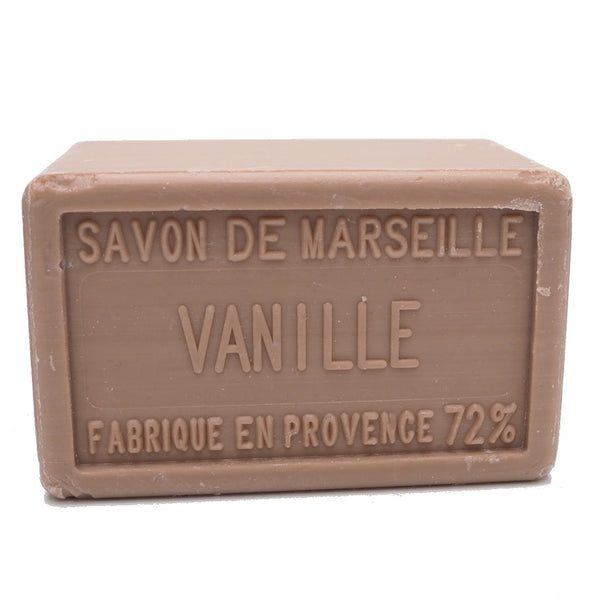 Vanilla - Large Marseille Soap