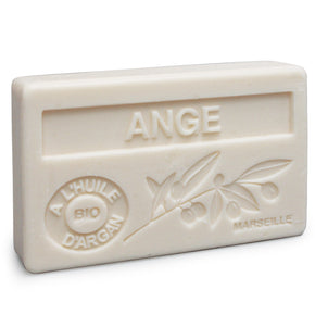 Angel French Soap with Organic Argan Oil