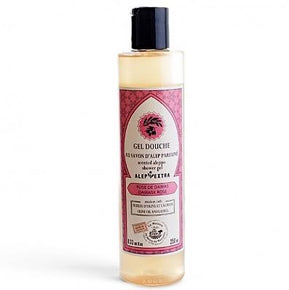 Damascus Rose Aleppo Shower Gel