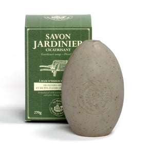 SALE Gardeners Soap on a Rope