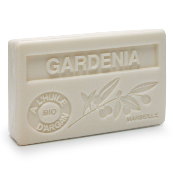 Gardenia with Organic Argan Oil