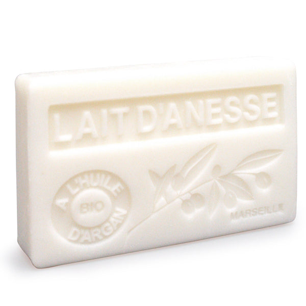 Donkey's Milk (Lait d'anesse) with Organic Argan Oil 100g