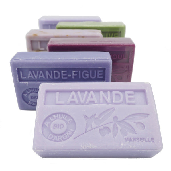 Lavender Fields - BUY 5 SOAPS GET 1 FREE