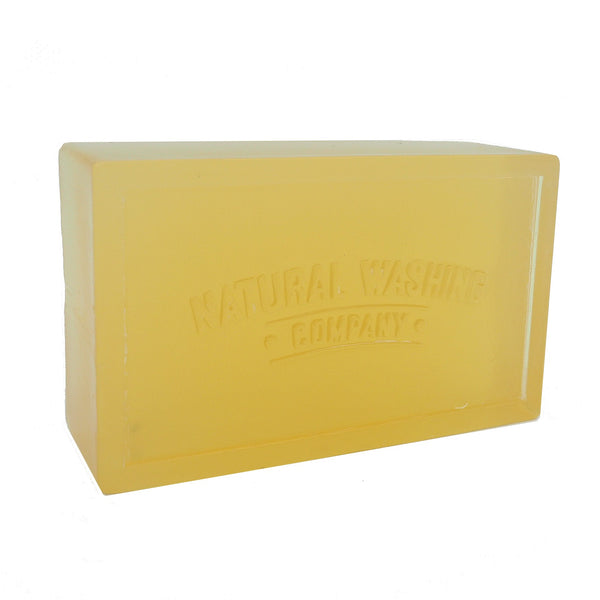 Natural Glycerin Soap Bar: Mint & Tea Tree, from the Natural Washing Company