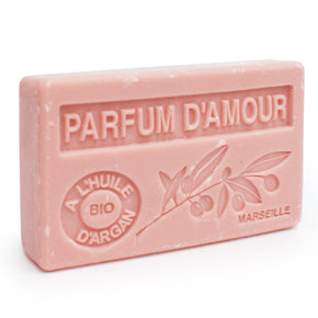 Parfum d Amour with Organ Argan Oil