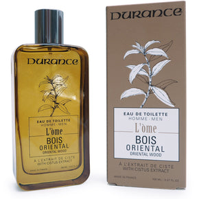 Oriental Wood L'Ome Eau de Toilette for Men