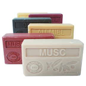 Le Mans selection - BUY 5 SOAPS GET 1 FREE
