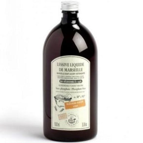 Marseille Laundry Liquid - Citrus Fruits