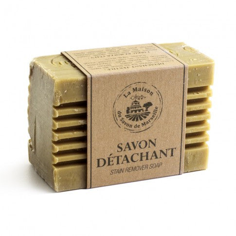 Natural Stain Remover Bar Soap