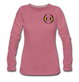 DredWear Women's Long Sleeve Top