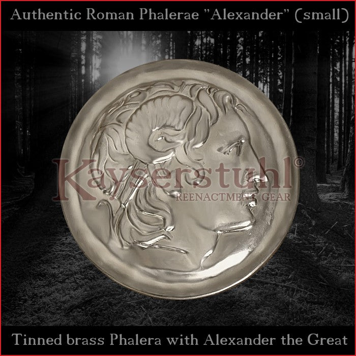 Authentic Replica - Small Roman Phalera