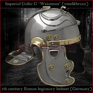 Authentic replica - Imperial Gallic G