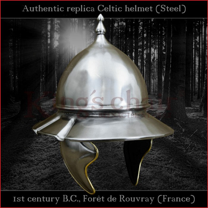 Authentic replica Celtic