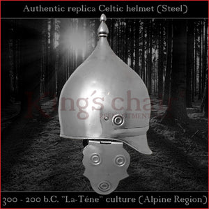 Authentic replica - Celtic