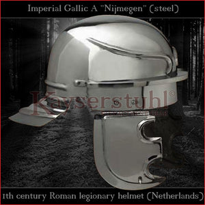Authentic replica - Imperial Gallic A