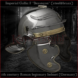 Authentic replica - Imperial Gallic F