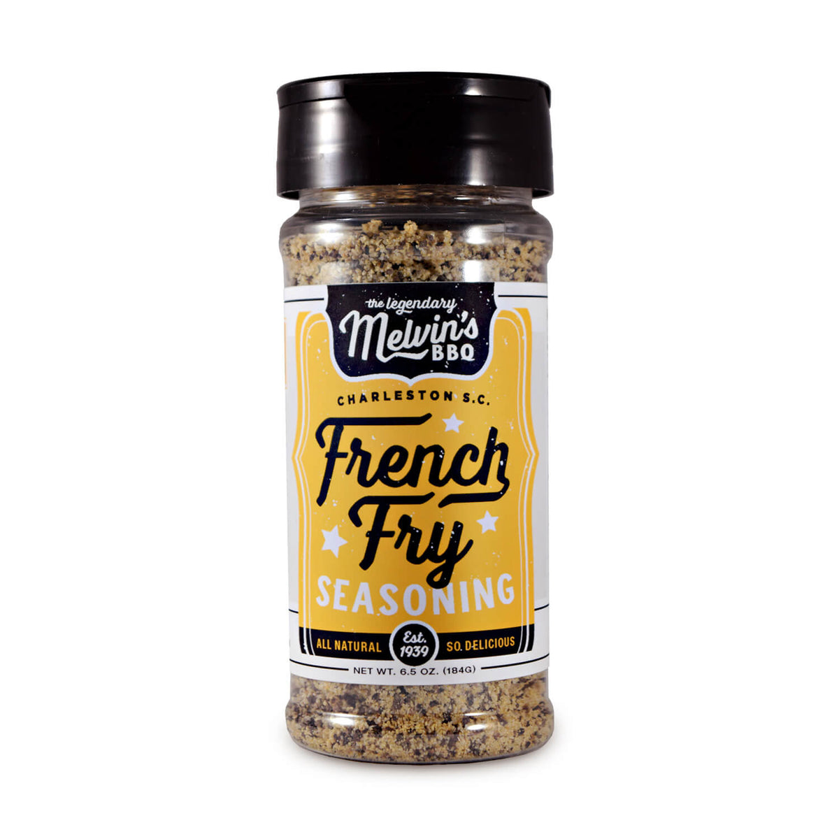 melvin's french fry seasoning