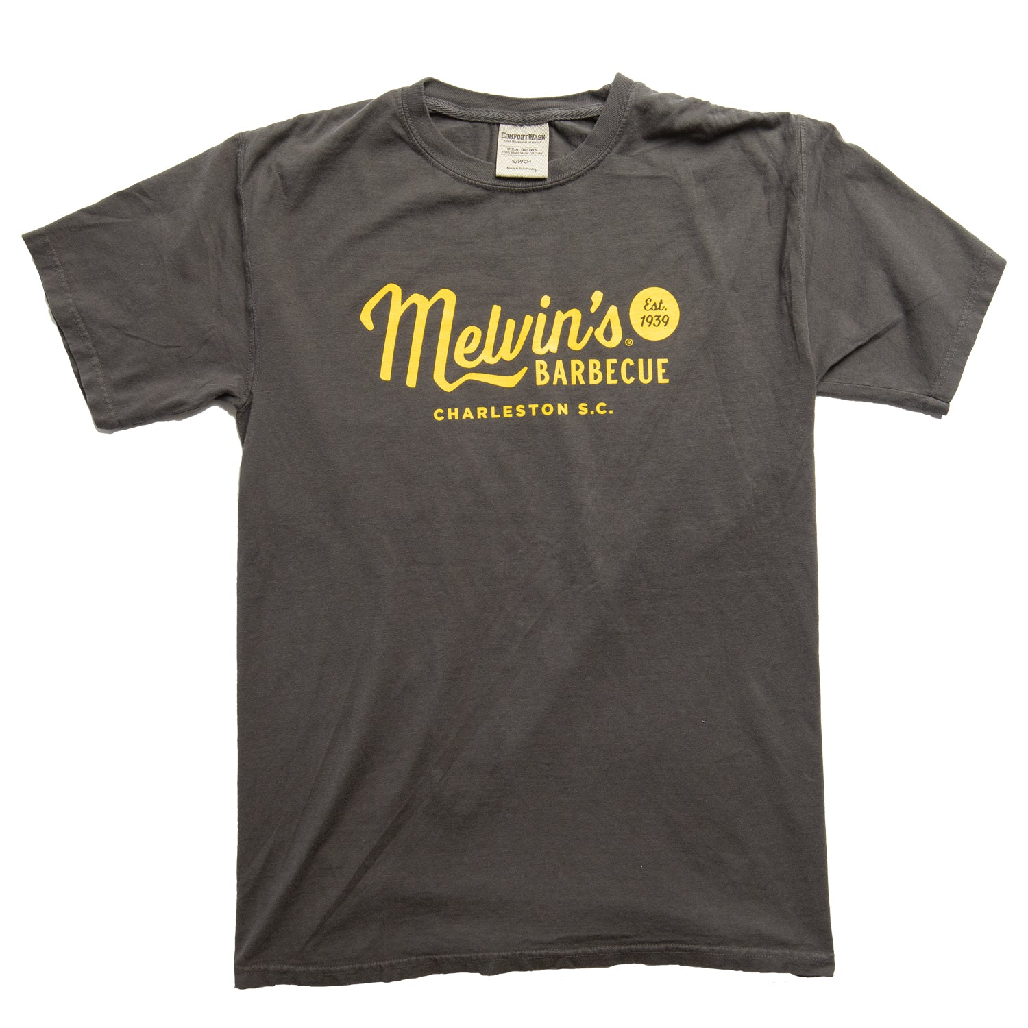 Melvin's Legendary Grey T-Shirt