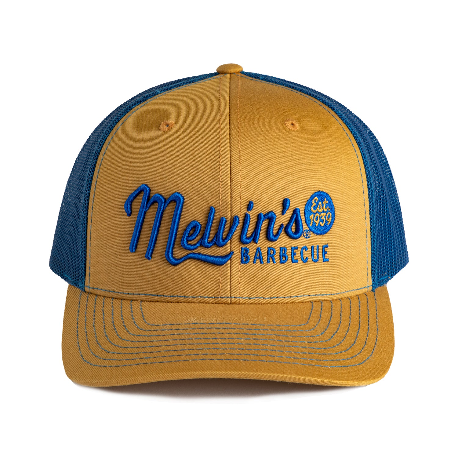 Melvin's SeaBiscut Richardson Stitch Hat