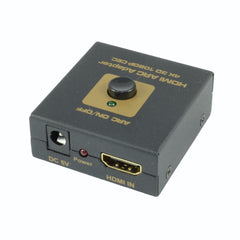 HDMI ARC Adapter HDCN0032M back
