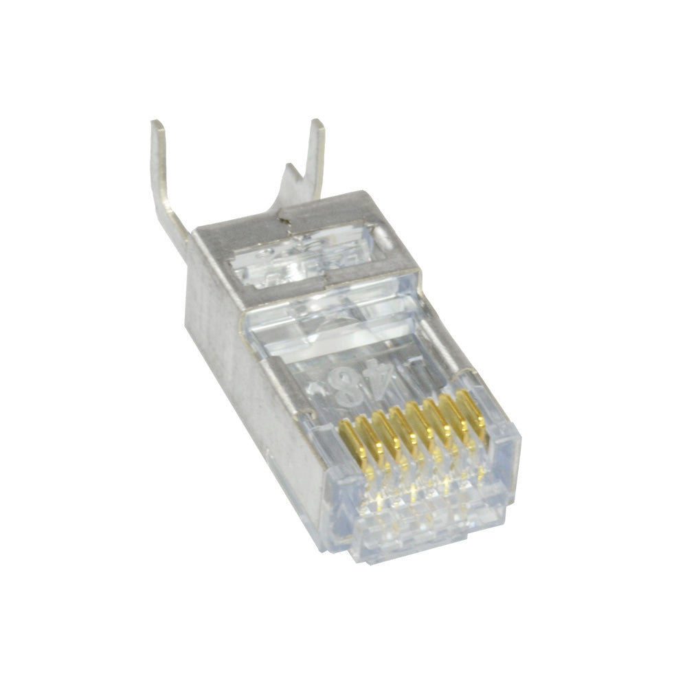 ezex48 external shielded connectors 100019C