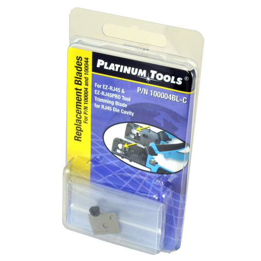 Blades for EZ RJ45 Tool 100004BL in package