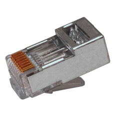 EZ-RJ45 Shielded CAT5/6 Connector 100020