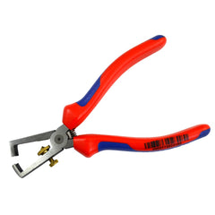 knipex insulation stripping tool 1102160 front