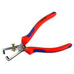 knipex insulation stripping tool 1102160 rear