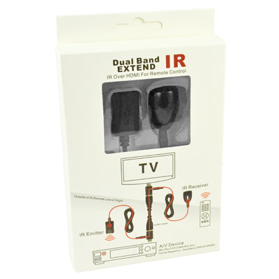 IR Over HDMI Kit package