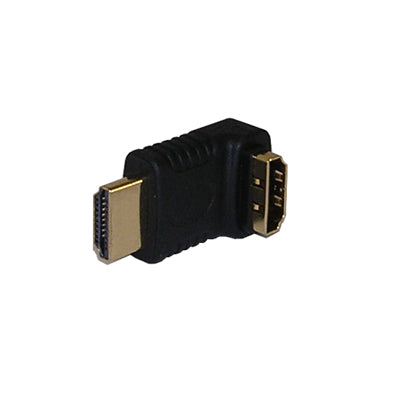 hdmi right angle up