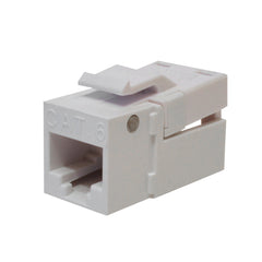 EZ Snapjack CAT6 RJ45 outlet 706WH