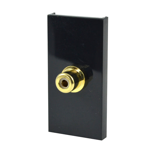 sub woofer phono module black front