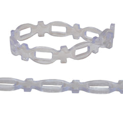 Xtra Strap Heavy Duty PVC Transparent