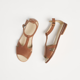 MARGOT SANDAL - TAN