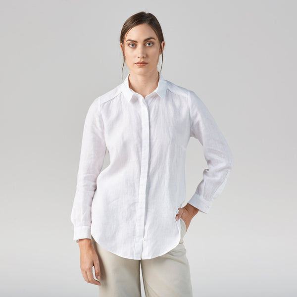 TATE SHIRT - WHITE