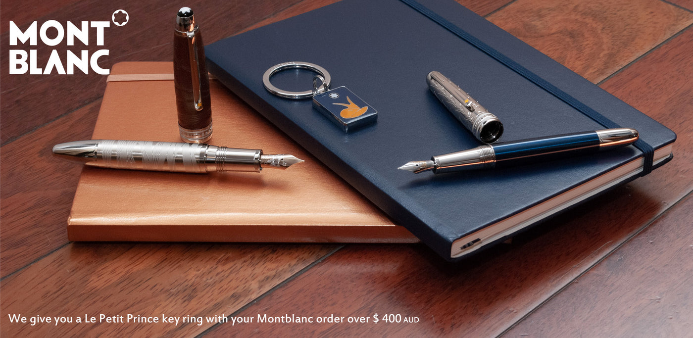 3d817a53c6 Pens and Watches: Aurora, Montegrappa, Namiki, ST Dupont, Visconti ...